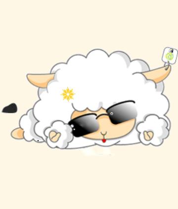 Волшебная овечка