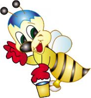 Загадка про пчелу