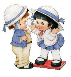 Стихи про малышей