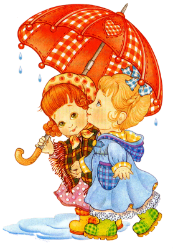 Стихи про дождик
