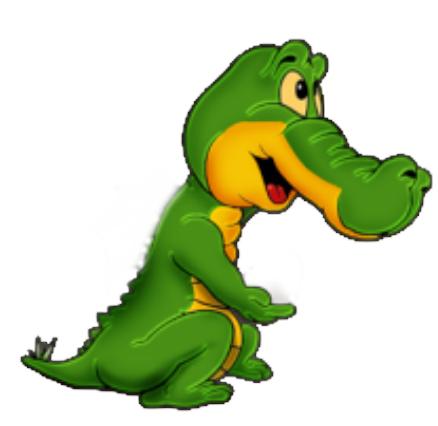 Стихи про крокодила