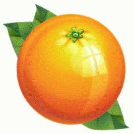 Загадка про апельсин
