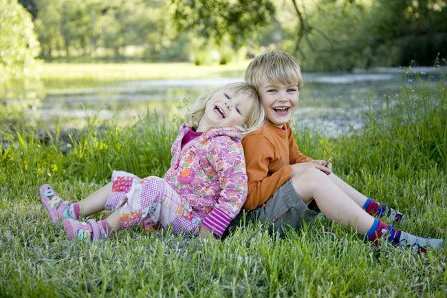 Брат друг и сестренка 4 фотография